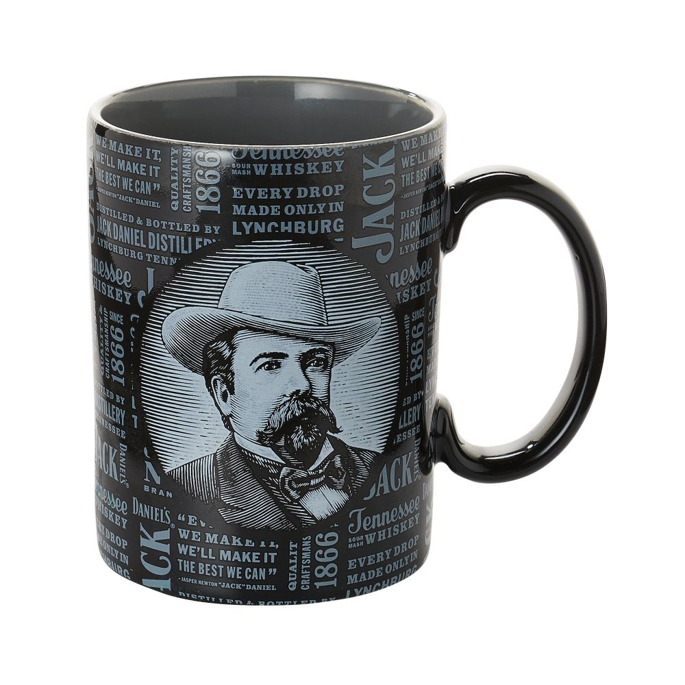 Department 56 Jack Daniel's Image Mug 4052196